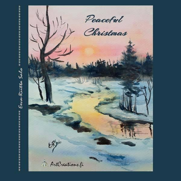 Peaceful Christmas !