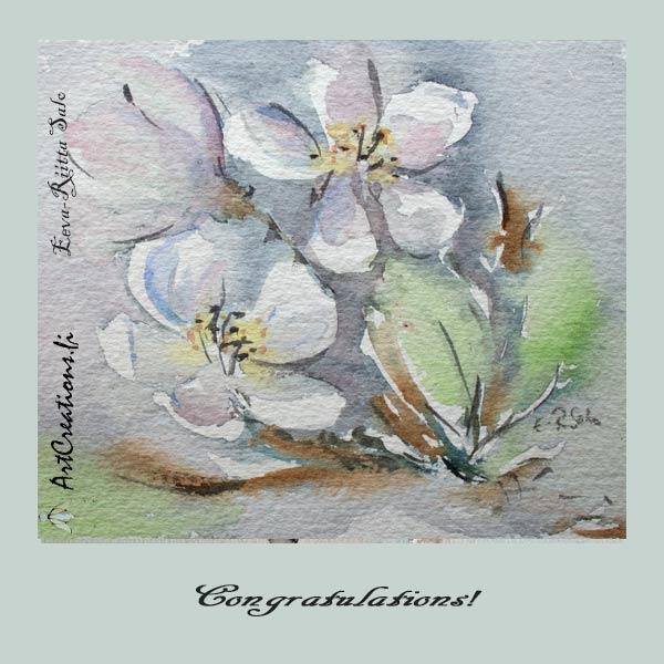 Heartiest Congrats
