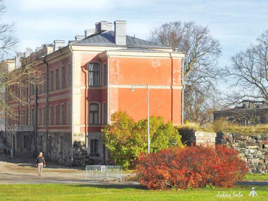 Suomenlinnan Upseerikerho