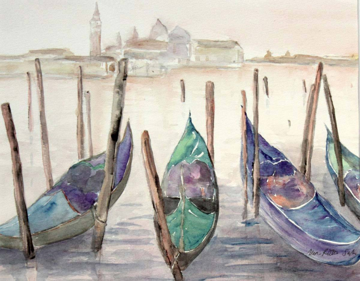 Venetsian kondolit