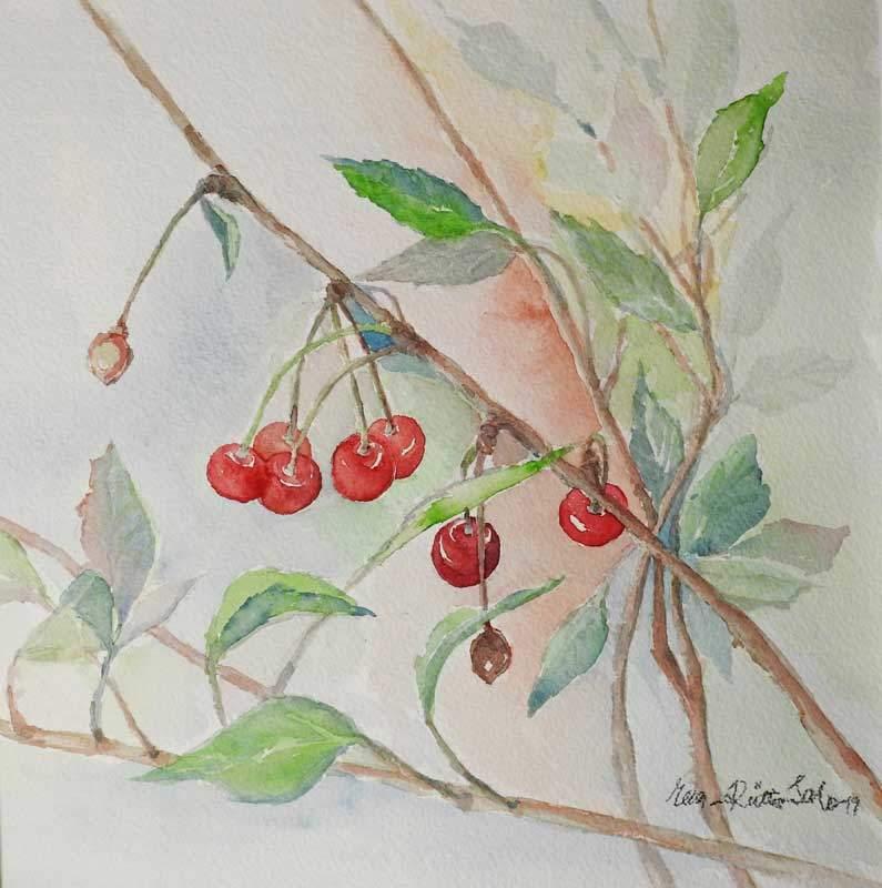 Kirsikat